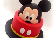 a mickey birthday