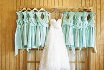Wedding Dresses/Accessories/Shoes