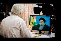 Hezbullah / Inside one of the worlds most dangerous organizations