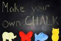 Teaching ideas / by Jamie Needham-Hatley