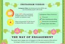 Instagram World / Tipo and news about Instagram
