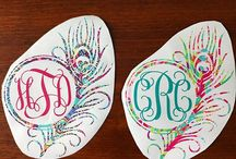 Car decal / by Chelsea White