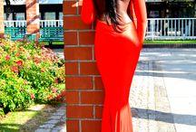 Openback dress / Ladylykme fashion