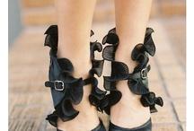 beauty and fashion / by Maryln Sandridge