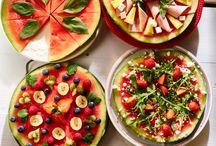 melouny pro děti