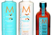 Products I Love / by Marcie Tucker