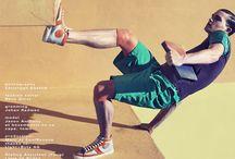 Fashion - Men / Christoph Köstlin Portfolio - Fashion - Men (Editorial - commissioned - Advertising - ...)