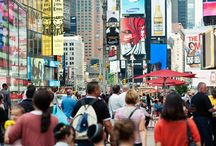 New York / Things to do and see in the Big Apple