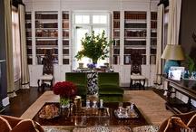 Home Decor & Design / by Ashley Warren