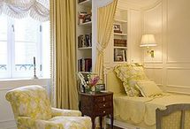 drapery / curtains
