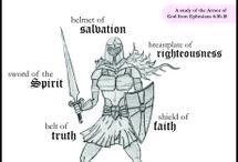 {FREE} Armor of God Bible Study