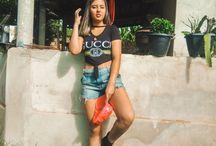 Look do dia | por Nadine Ferreira