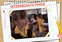 Grade 4 Literacy / This series of great lesson idea videos explores the teaching of several topics within Intermediate Phase Literacy and English. Each video is supported by a plan of the lesson so that teachers can try the teaching techniques out in their own classrooms.