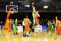 Southland Sharks June 2013 / June 7th, 2013 v Manawatu Jets (110-82 win). June 21st, 2013 v Otago Nuggets (115-67 win).