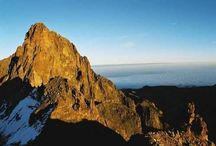 20 Highest Mountains in the Continent of Africa