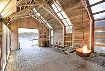 Architecture BoatHouse