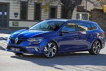 Cars Renault