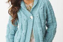 dawns knits