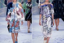 Fashion Weeks - Fall 2015/16
