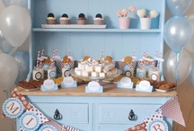 Party themes & nifty party ideas