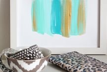 Colors / by Joanna Clarkson