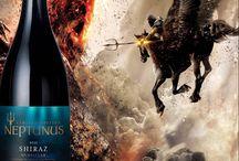 diVINitati de vita nobila / Descopera noile  vinuri cu nume inspirate din mitologia lumii antice!