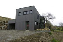 facades maison