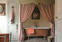Lovely Interiors / by Carrie Mood