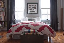 Favorite House Tours / by Melissa Jerves