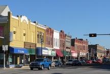 Main Streets