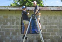 Sustainable Communities Volunteering / Become part of a Fiji village community and work alongside local people on a range of community projects. You can organize your volunteering experience by contacting Vinaka Fiji.