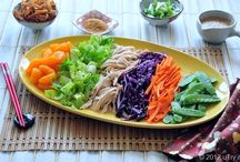 Food || salad recipes / Recipes for salad