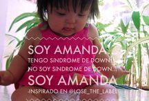 #LoseTheLabel | #DescartaLaEtiqueta / Campaña para eliminar la estigmatización de etiquetar a las personas...