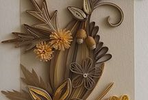 Quilling / by Shannon Sullivan