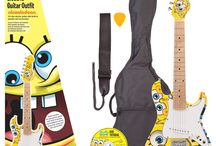 SpongeBob SquarePants / by Sheet Music Megastore