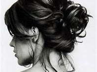 Hair. Makeup. Nails. / by Michelle Tartaglia