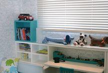 quarto de menino kids