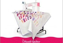 Quilting Tools Reviews / Tools for quilting reviews, from quilting irons to fabric cutters.
