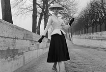 Golden Age of Couture / From 1947 to about 1957 something magical happen in fashion and we call it the Golden Age of Couture.