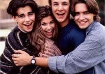 Nostalgia - from the '90s