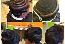 hair#•Π¶