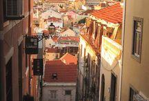 Sommer in Portugal