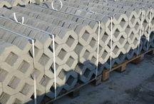 Płyty betonowe / Płyty betonowe wszelkiego rodzaju :-)