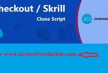 Money Transfer Clone | Money Transfer Script - Dexterity Solution