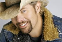 TOBY KEITH / by Nexus Radio