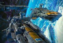 Starship examples