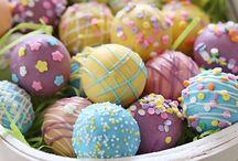 σοκολατενια αυγα