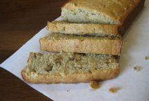 Gluten free breads/muffins tried it/liked it