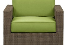 Seating -  Outdoor / by Joseph Johnson
