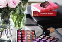 Cosmetics and Perfumes / Cosmetics and Perfumes